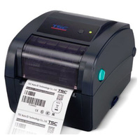 TSC TC-200 T/Transfer Label Printer USB/SER/PAR/ETH
