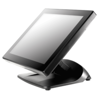 "Posiflex 15"" PCapacitive Touch Screen Monitor USB"