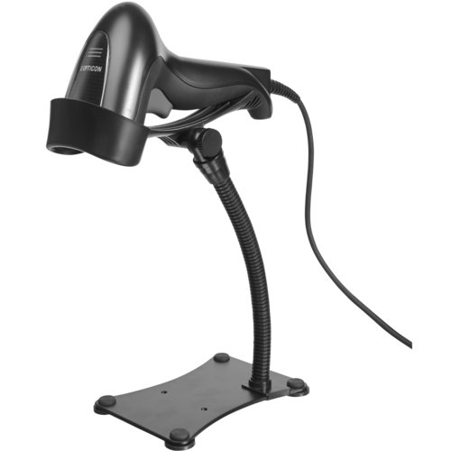 Opticon L-51X 2D Imager Barcode Scanner USB